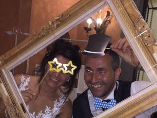 Le nozze di Franca e Roberto 1