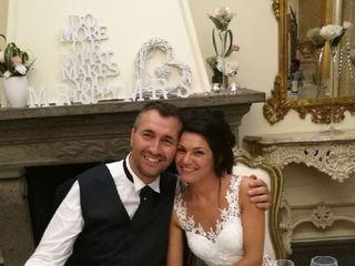 Le nozze di Franca e Roberto