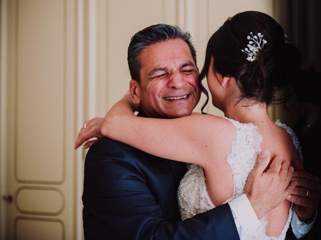 Il matrimonio di Maurizio e Federica a Napoli, Napoli 21