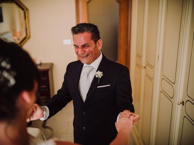 Il matrimonio di Maurizio e Federica a Napoli, Napoli 24