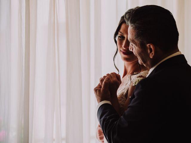 Il matrimonio di Maurizio e Federica a Napoli, Napoli 25