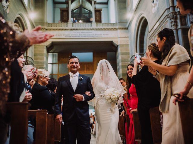 Il matrimonio di Maurizio e Federica a Napoli, Napoli 27