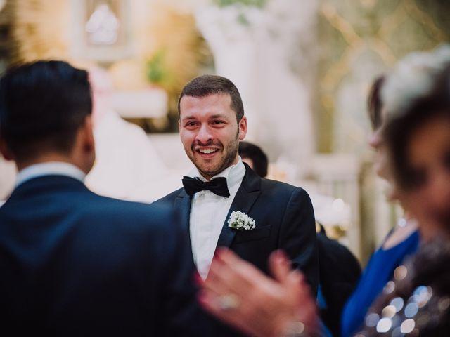 Il matrimonio di Maurizio e Federica a Napoli, Napoli 28