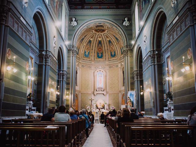 Il matrimonio di Maurizio e Federica a Napoli, Napoli 30