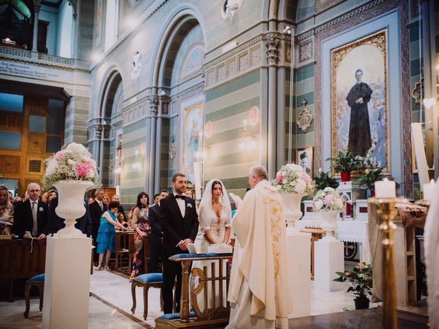 Il matrimonio di Maurizio e Federica a Napoli, Napoli 31