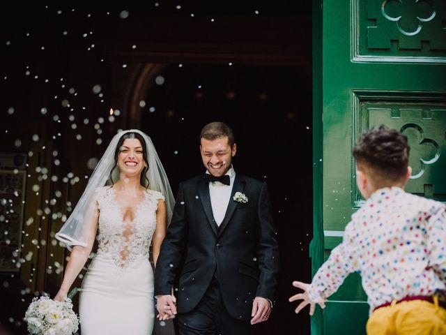 Il matrimonio di Maurizio e Federica a Napoli, Napoli 32