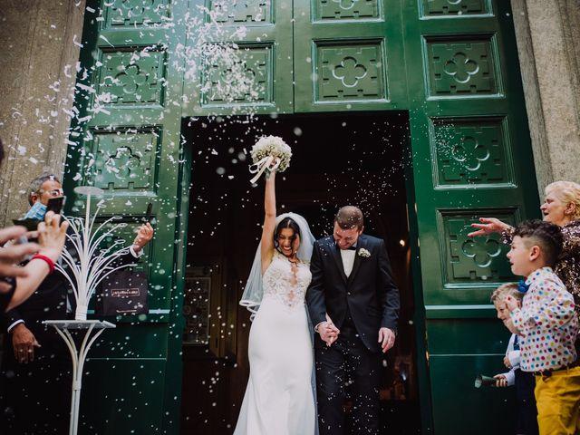 Il matrimonio di Maurizio e Federica a Napoli, Napoli 33