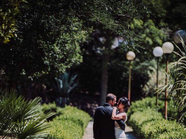 Il matrimonio di Maurizio e Federica a Napoli, Napoli 41