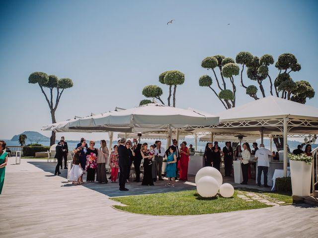 Il matrimonio di Maurizio e Federica a Napoli, Napoli 44