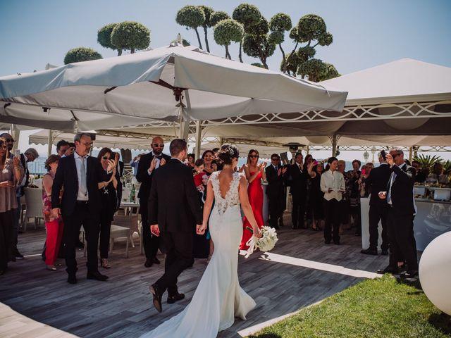 Il matrimonio di Maurizio e Federica a Napoli, Napoli 45
