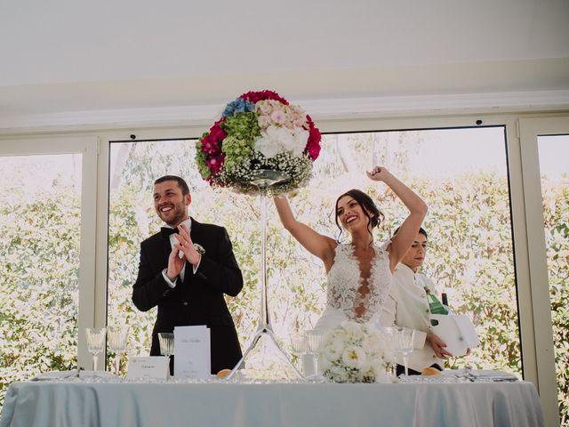 Il matrimonio di Maurizio e Federica a Napoli, Napoli 51