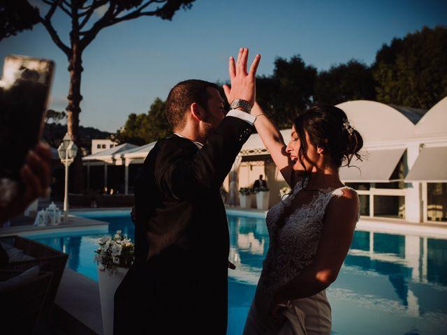 Il matrimonio di Maurizio e Federica a Napoli, Napoli 54