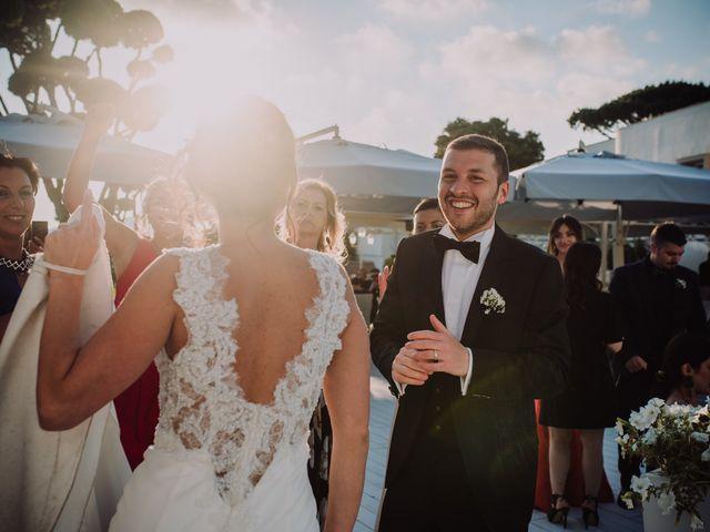 Il matrimonio di Maurizio e Federica a Napoli, Napoli 55