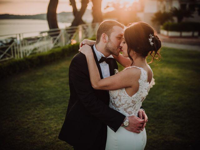 Il matrimonio di Maurizio e Federica a Napoli, Napoli 58
