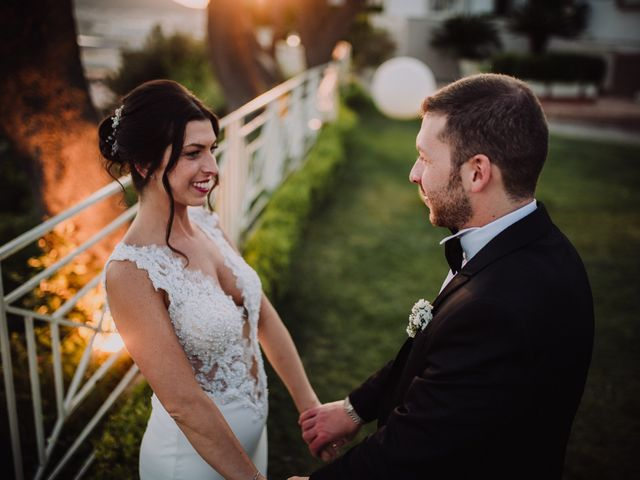 Il matrimonio di Maurizio e Federica a Napoli, Napoli 62