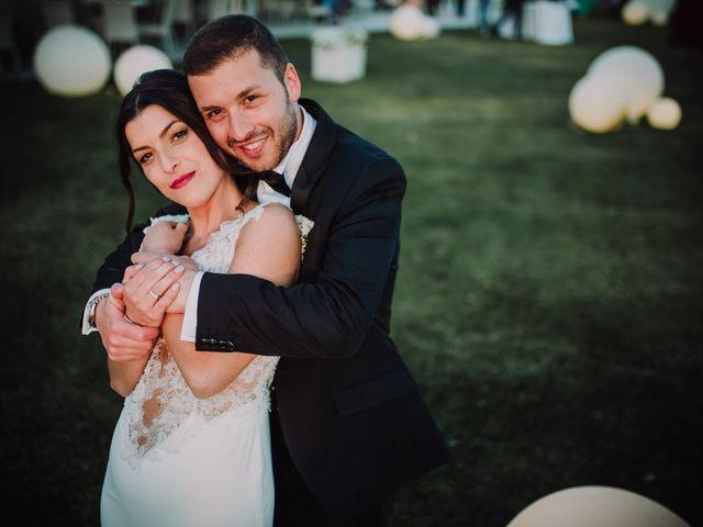Il matrimonio di Maurizio e Federica a Napoli, Napoli 65