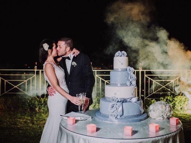 Il matrimonio di Maurizio e Federica a Napoli, Napoli 71