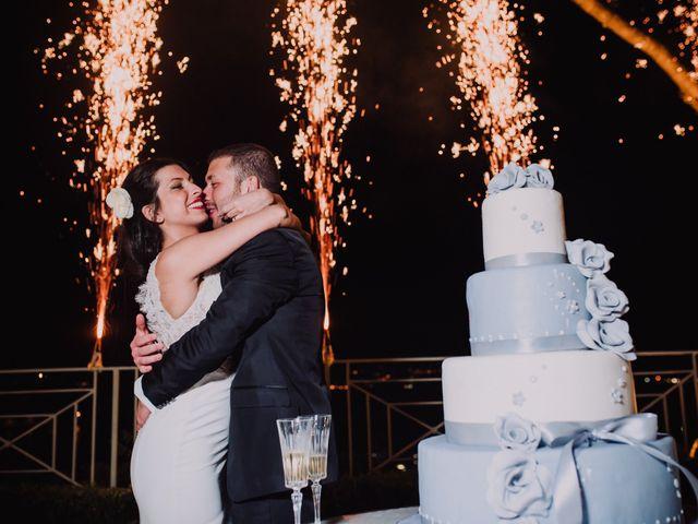 Il matrimonio di Maurizio e Federica a Napoli, Napoli 72