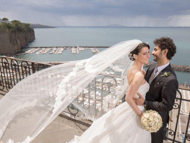 le nozze di Valentina e Paolo