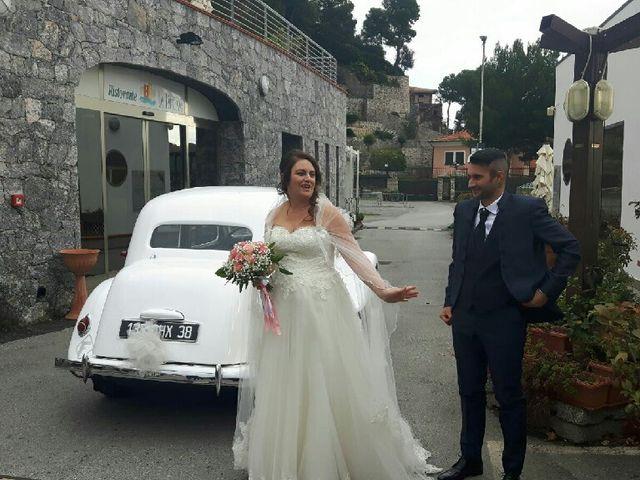 Il matrimonio di Ilaria e Andrea  a Portovenere, La Spezia 1