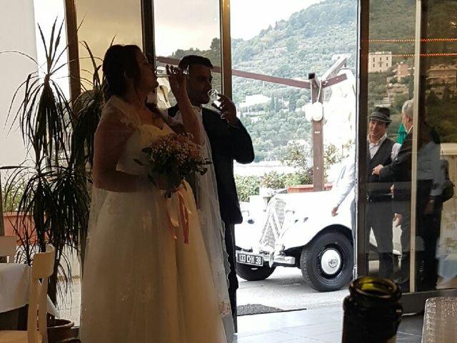 Il matrimonio di Ilaria e Andrea  a Portovenere, La Spezia 8