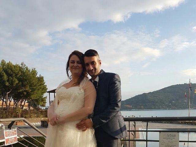 Il matrimonio di Ilaria e Andrea  a Portovenere, La Spezia 9
