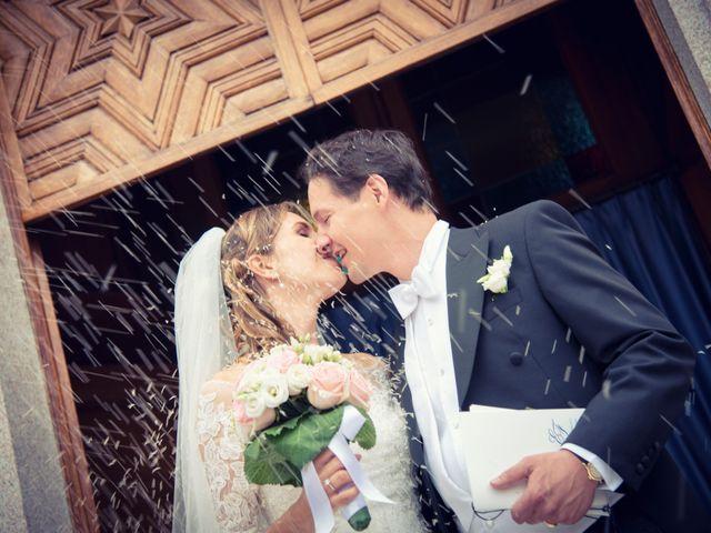 Le nozze di Elena e Felix