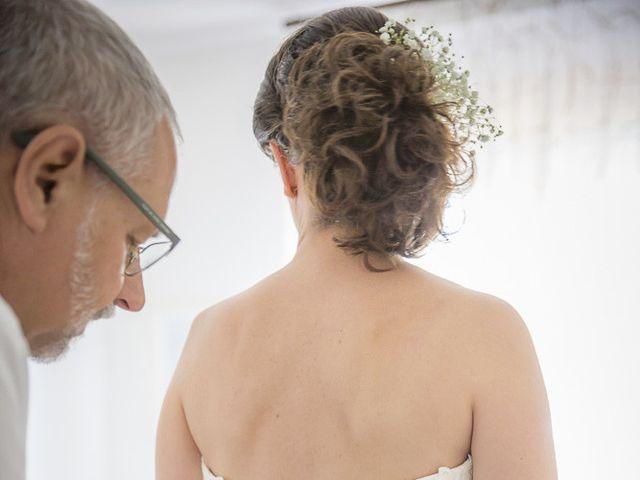 Il matrimonio di Francesco e Laura a Cazzano di Tramigna, Verona 11