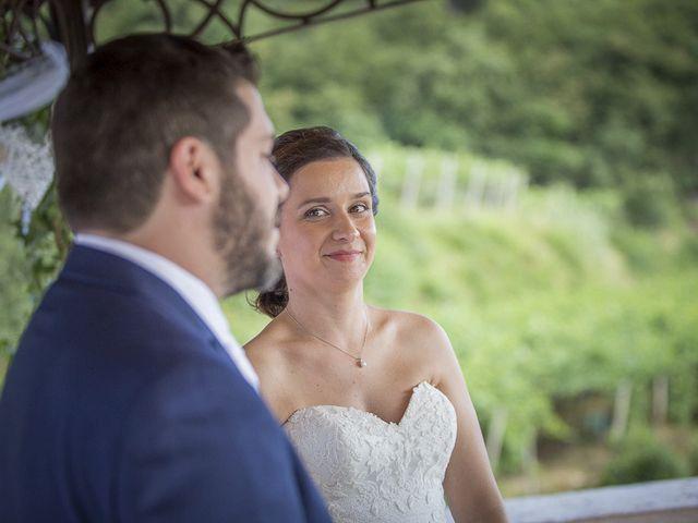 Il matrimonio di Francesco e Laura a Cazzano di Tramigna, Verona 22