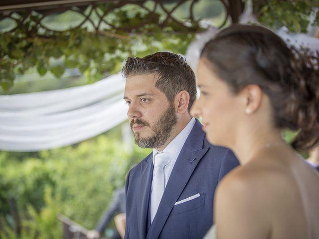 Il matrimonio di Francesco e Laura a Cazzano di Tramigna, Verona 23