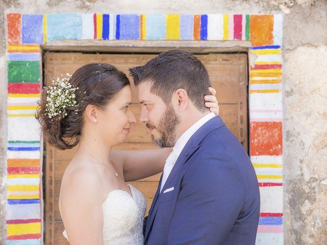 Il matrimonio di Francesco e Laura a Cazzano di Tramigna, Verona 2