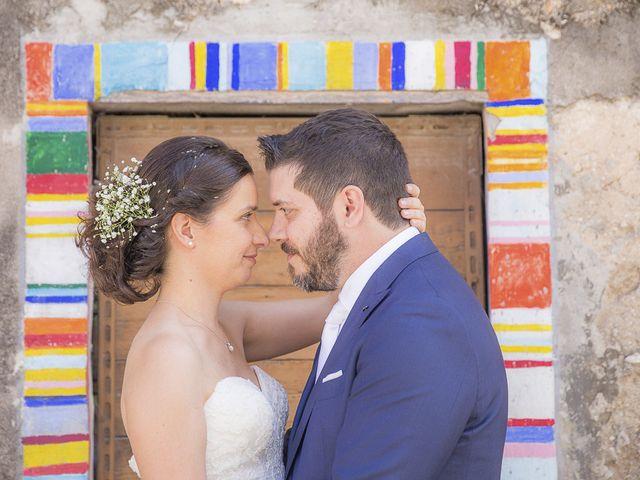 Il matrimonio di Francesco e Laura a Cazzano di Tramigna, Verona 38