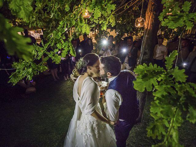 Il matrimonio di Francesco e Laura a Cazzano di Tramigna, Verona 50