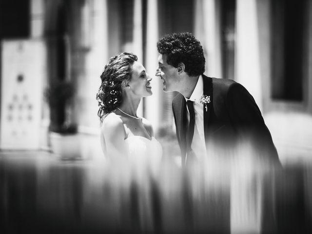 Il matrimonio di Riccardo e Raffaella a Grottaminarda, Avellino 4