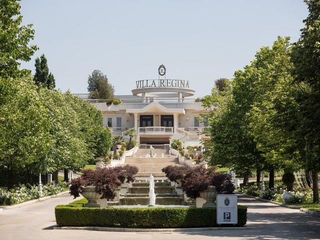 Il matrimonio di Riccardo e Raffaella a Grottaminarda, Avellino 9