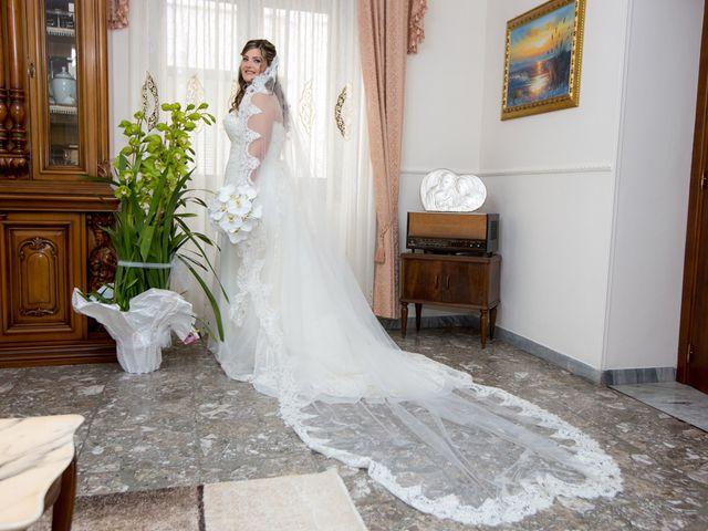 Il matrimonio di Angelo e Irene a Marcianise, Caserta 4