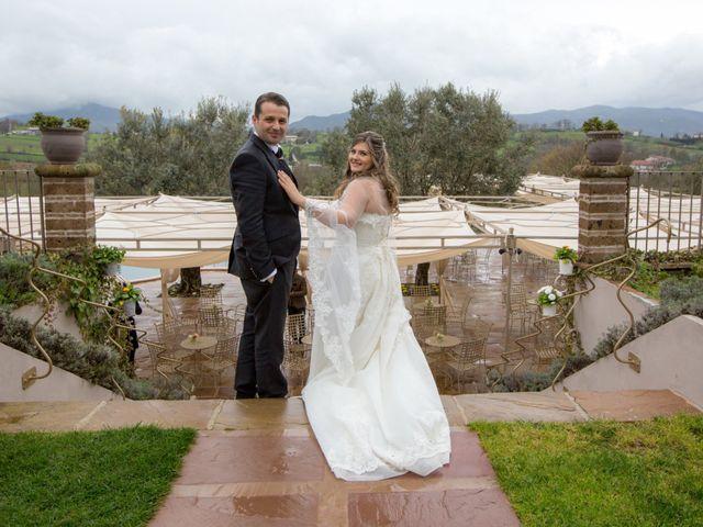 Il matrimonio di Angelo e Irene a Marcianise, Caserta 5