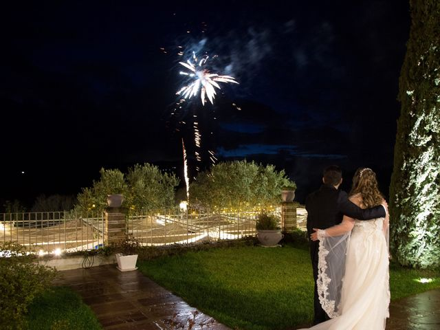 Il matrimonio di Angelo e Irene a Marcianise, Caserta 11