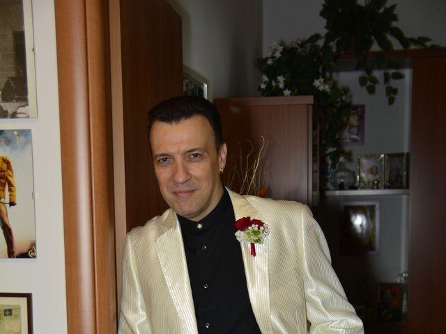 Il matrimonio di Emanuele e Stefania a Varedo, Monza e Brianza 3