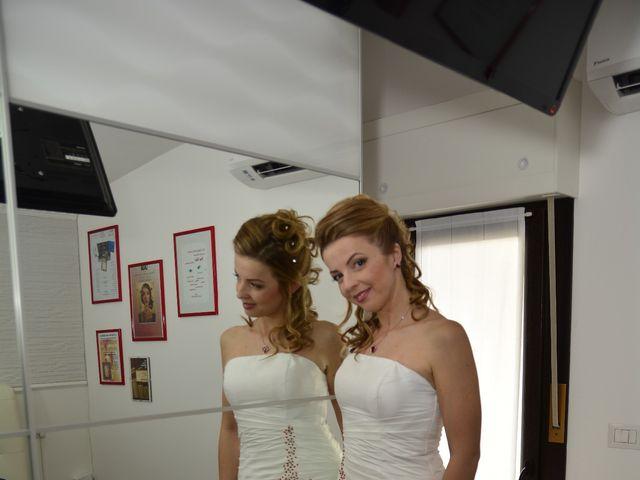 Il matrimonio di Emanuele e Stefania a Varedo, Monza e Brianza 4