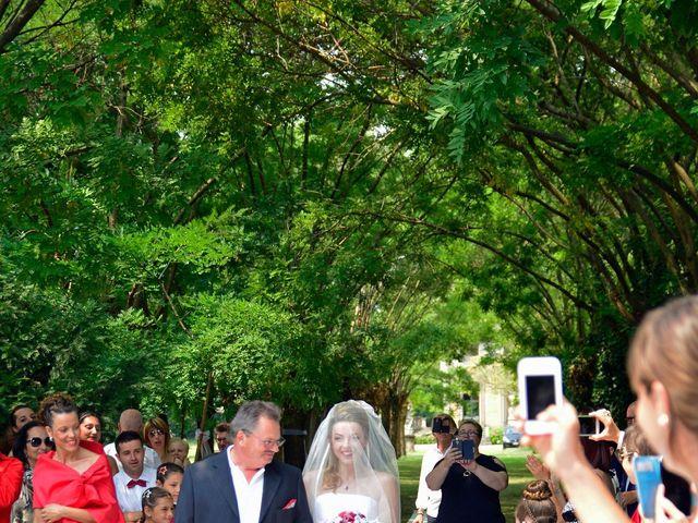 Il matrimonio di Emanuele e Stefania a Varedo, Monza e Brianza 6