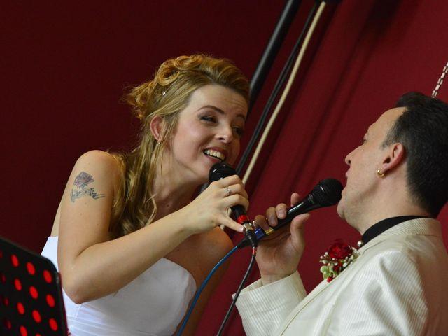 Il matrimonio di Emanuele e Stefania a Varedo, Monza e Brianza 10