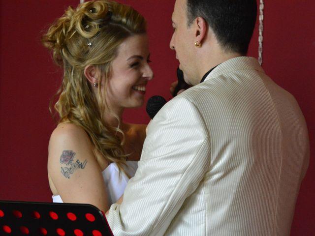 Il matrimonio di Emanuele e Stefania a Varedo, Monza e Brianza 11