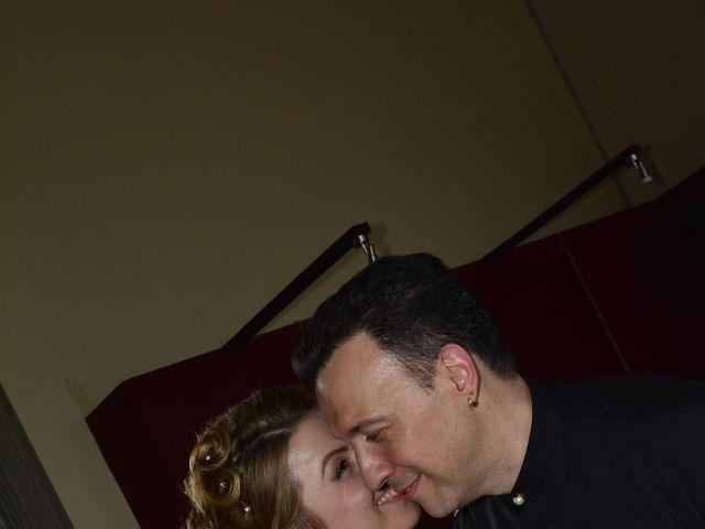 Il matrimonio di Emanuele e Stefania a Varedo, Monza e Brianza 14