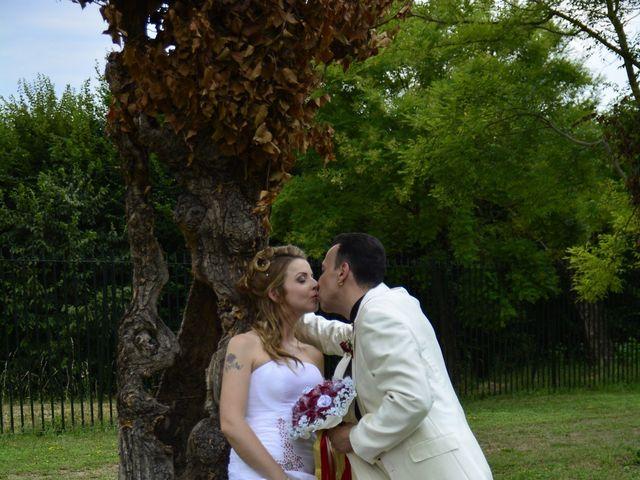 Il matrimonio di Emanuele e Stefania a Varedo, Monza e Brianza 15