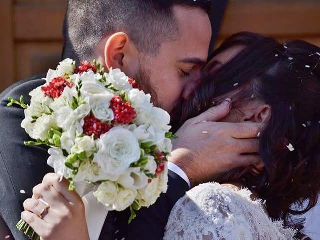 Il matrimonio di Sara e Fabrizio a Ancona, Ancona 1