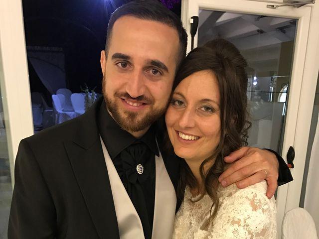 Il matrimonio di Sara e Fabrizio a Ancona, Ancona 5