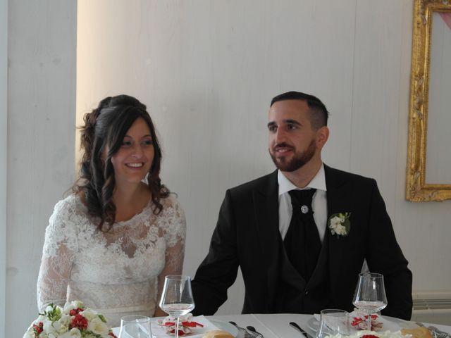 Il matrimonio di Sara e Fabrizio a Ancona, Ancona 2