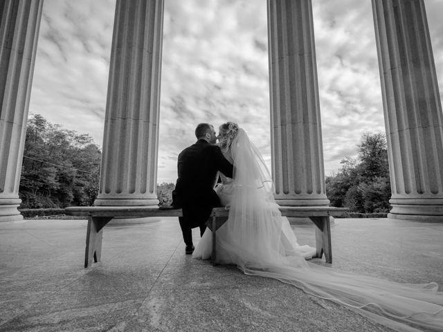 Le nozze di Angelica e Stefano