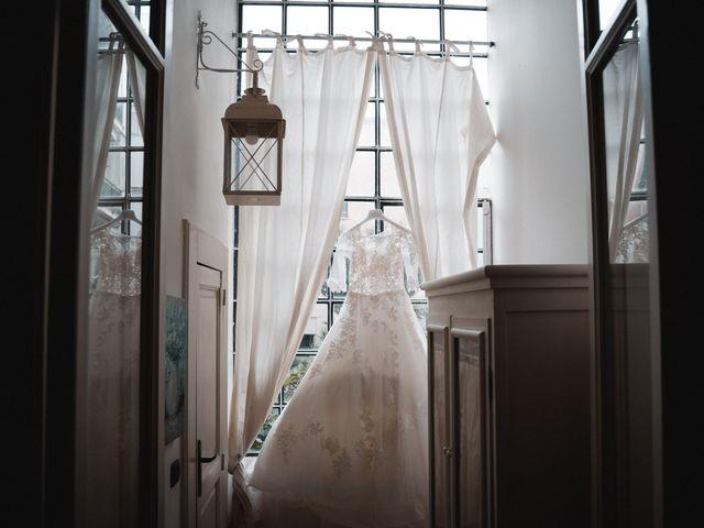 Il matrimonio di Daria e Clemente a Reggio di Calabria, Reggio Calabria 8